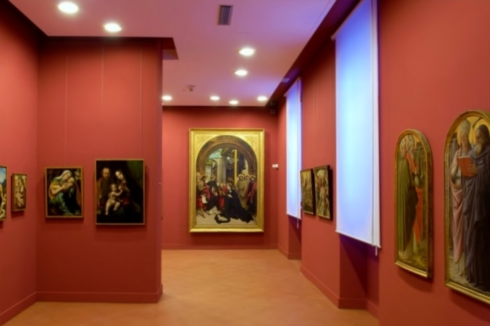 Pinacoteca-Albertina
