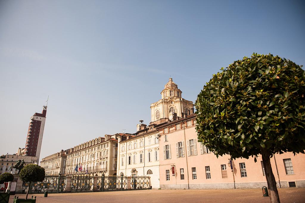 Torino-Piazza Castello