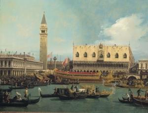 Pinacoteca Agnelli_Canaletto