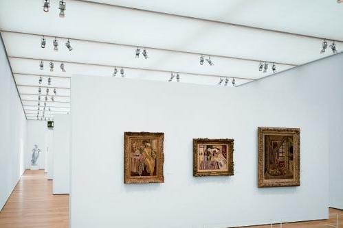 Pinacoteca Agnelli